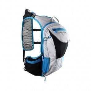 RAIDLIGHT - SAC À DOS ULTRA LEGEND 5L - WHITE / ELECTRIC BLUE back